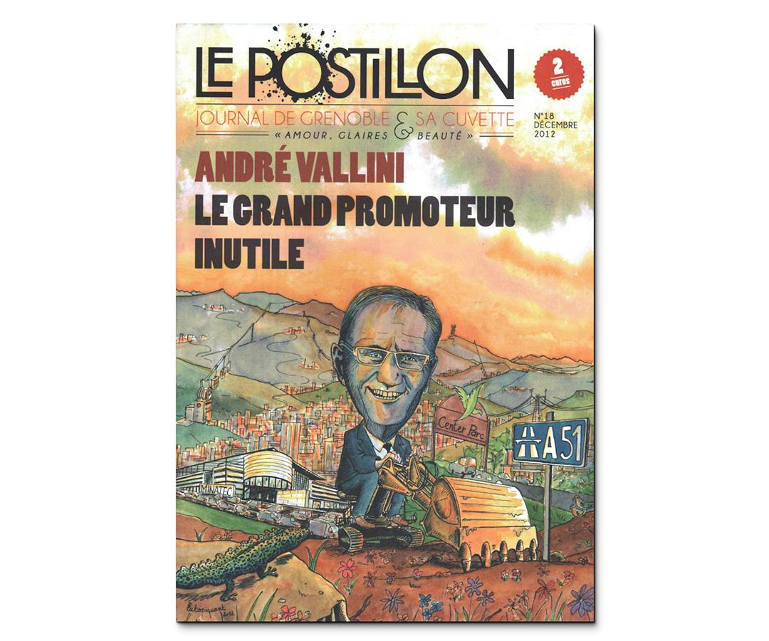 Lutopiquant_Presse_Couverture-Postillon_dec2012-2
