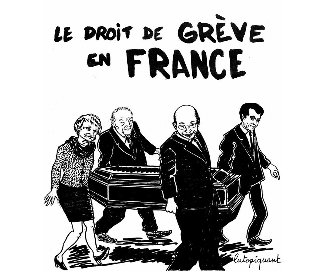 Lutopiquant_Presse_Monde-Libertaire_Droit-greve-en-France
